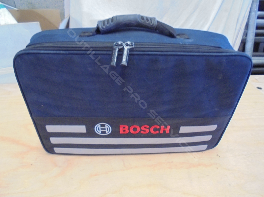 batteries Bosch 14.4V 4.0Ah - 5